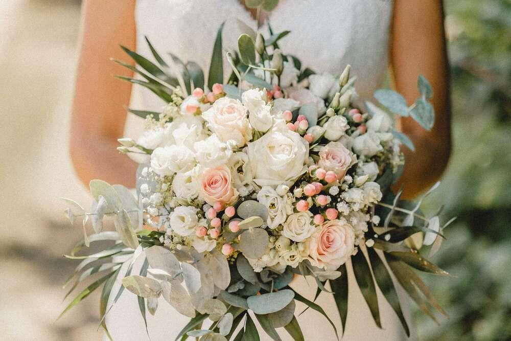 Blumen für de Schöne (Christian Freier)