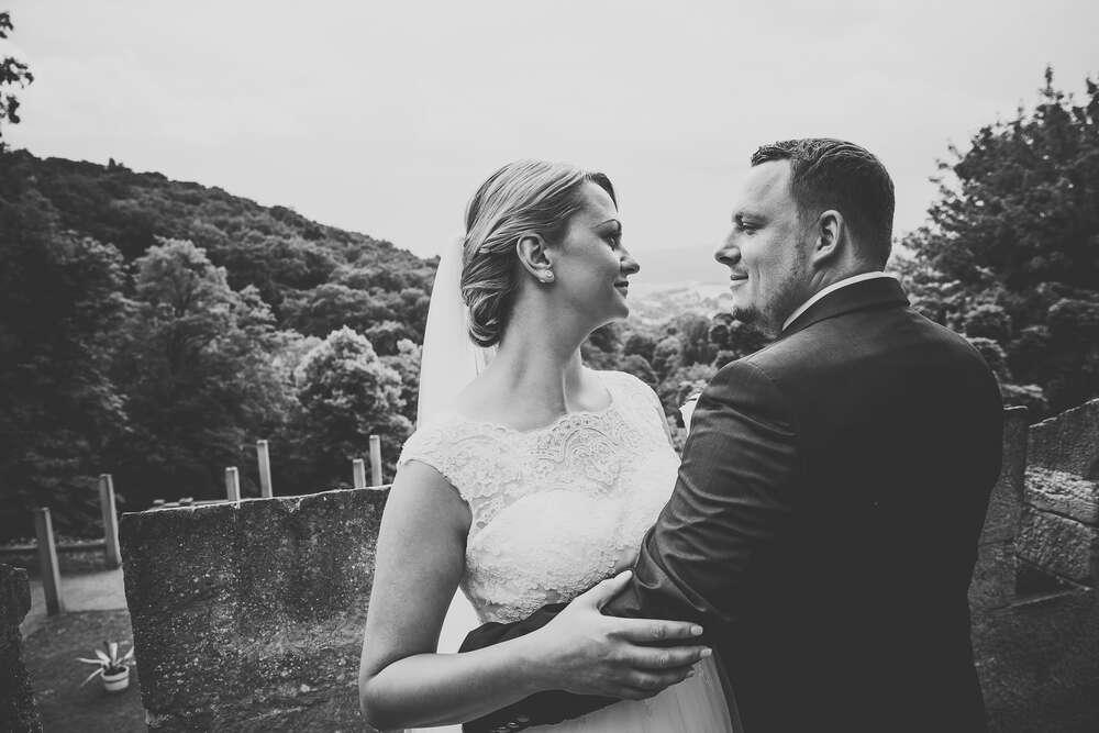 Hochzeit im Thüringer Wald (This Moment Pictures)