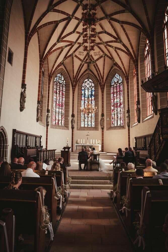 Hochzeit in Schmalkalden (This Moment Pictures)