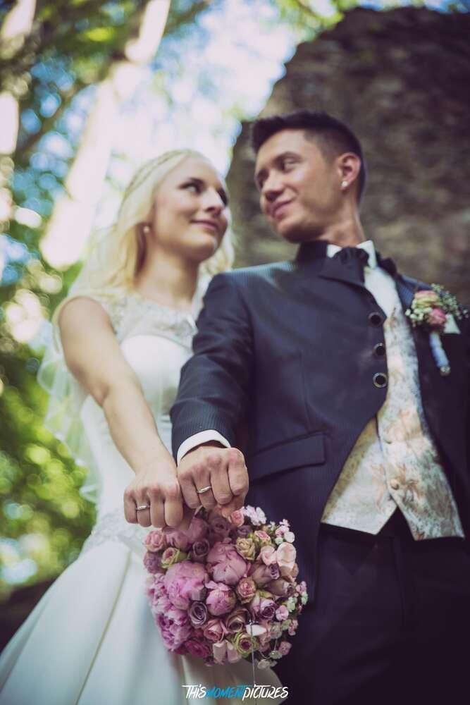 Hochzeit bei Leipzig (This Moment Pictures)