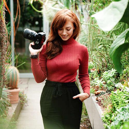 SLPhotoDesign Fotostudio Meisterbetrieb - Samantha Loveless - Portraitfotografen aus Ansbach ★ Jetzt Angebote einholen